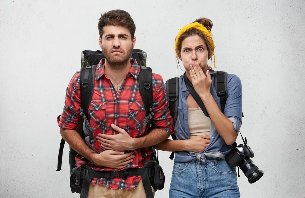 Диарея путешественников: как не испортить отпуск